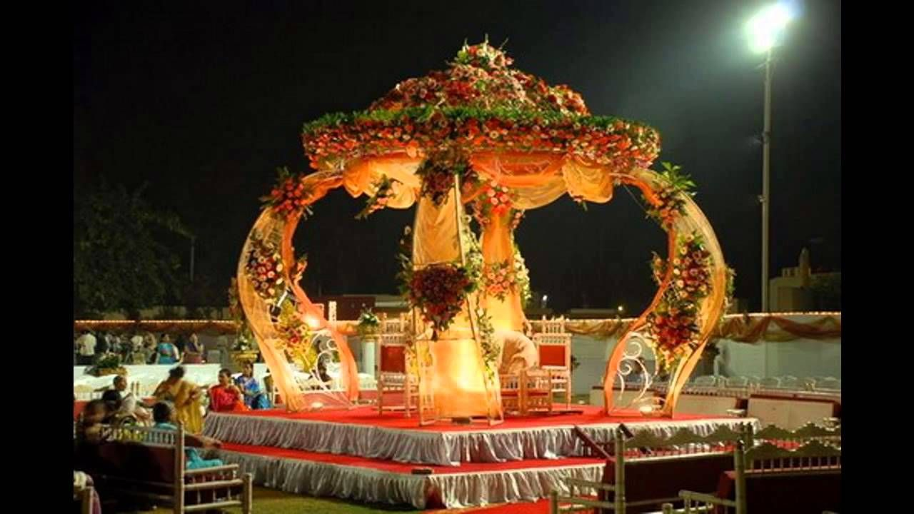 Indian wedding decoration theme ideas youtube pinterest indian indian wedding decoration theme ideas junglespirit Image collections