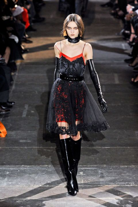 Photo of The Best Looks from Paris Fashion Week