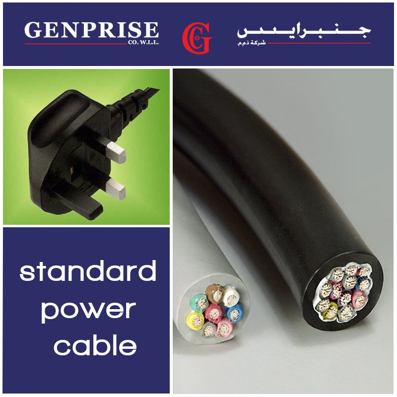 Steel Wired Armoured cables, simply known as the SWA is the standard ...