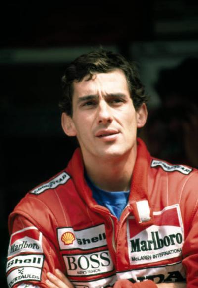 Pin by Indrani Mukherjee on Ayrton Senna - A Magical Dream ...