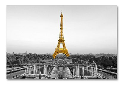 Artprint Eiffeltoren