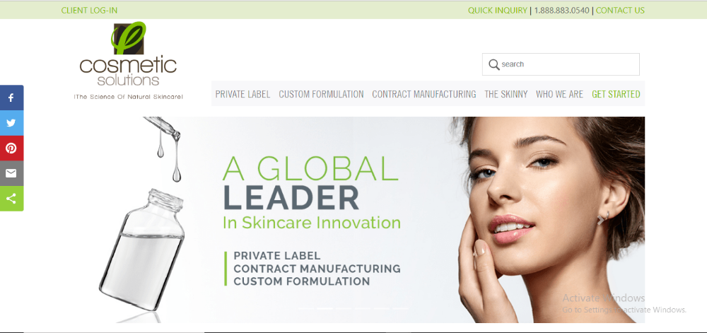 How To Find Private Label Manufacturers [Free List Of 25