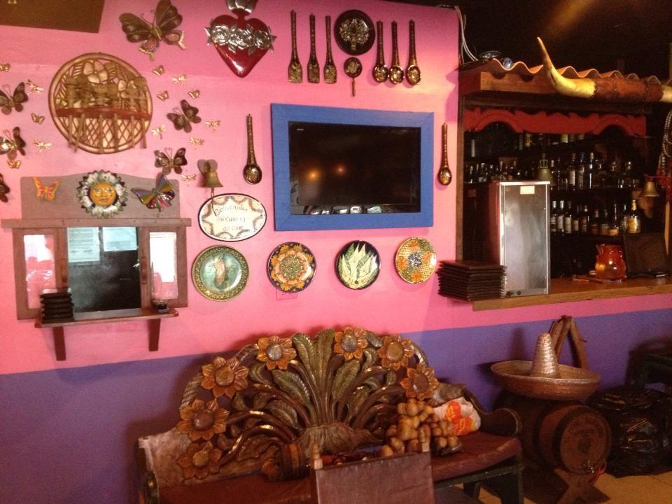 patio mexicano - Buscar con Google | Artisan Mexican Food Project ...