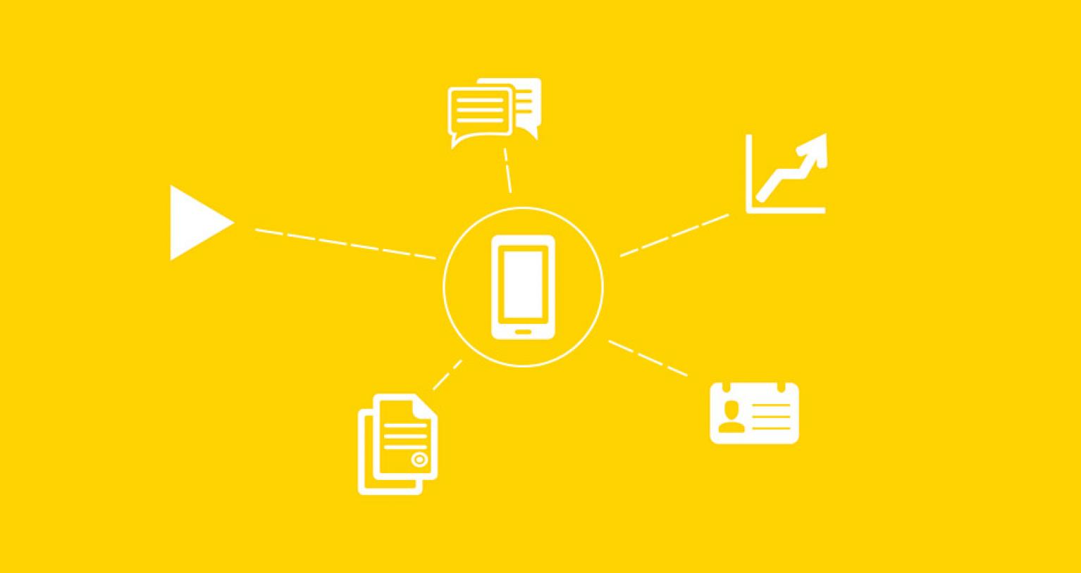 Gastbeitrag vonMarian Möhren, kernpunkt Ein auf Mobilgeräten verfügbares (und auch gut bedienbares) Intranet war bis vor kurzer Zeit noch immer etwas Besonderes. Derzeit ändert sich dies allerdings, stellen doch die meisten Plattformanbieter mittlerweile entsprechende mobile Möglichkeiten bereit. Dies gilt für per se mobil denkende Plattformen wie Coyo oder Staffbase, aber auch für Systemewie Confluence oder Sharepoint.