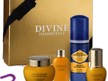 لوكستيان مجموعة مكافحة الشيخوخة الجديدة Shampoo Bottle Shampoo Personal Care