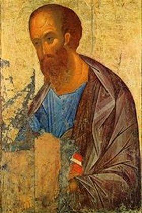 St. Paul the Apostle