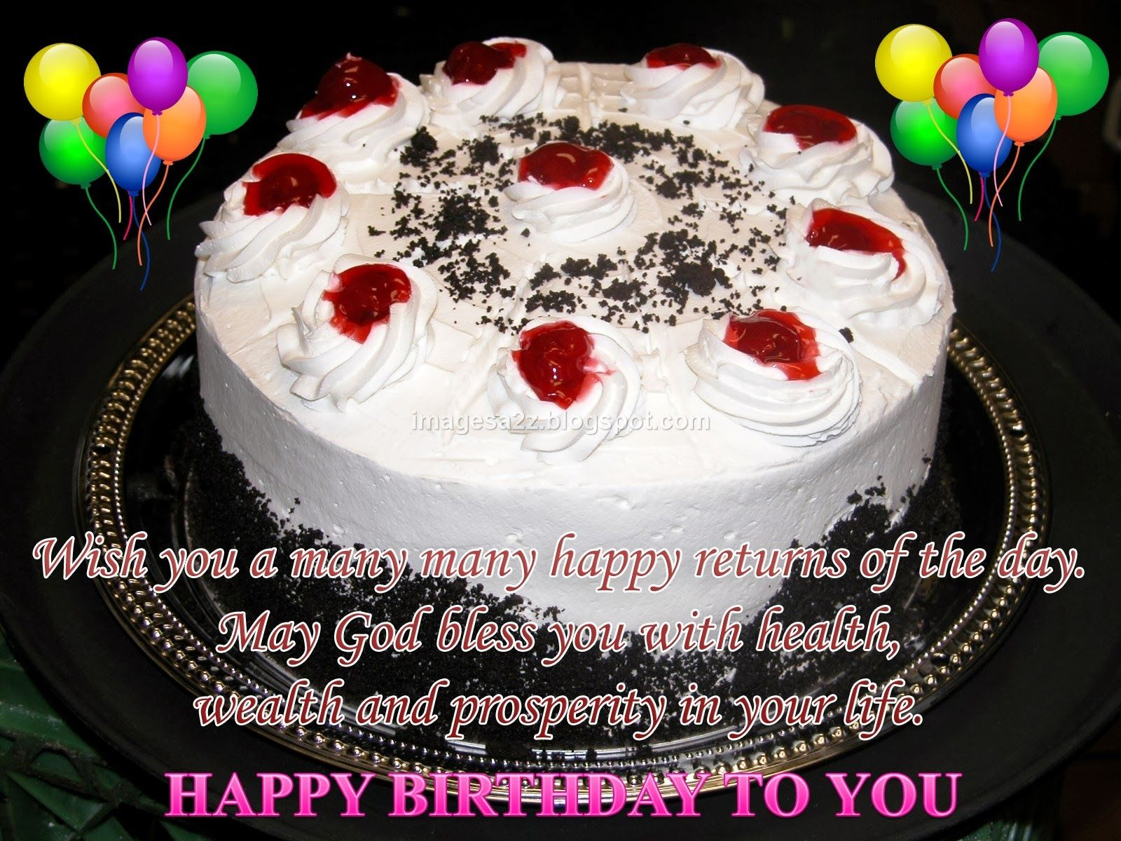 Happy Birthday Quotes For Brother With Cake Happy Birthday Quotes