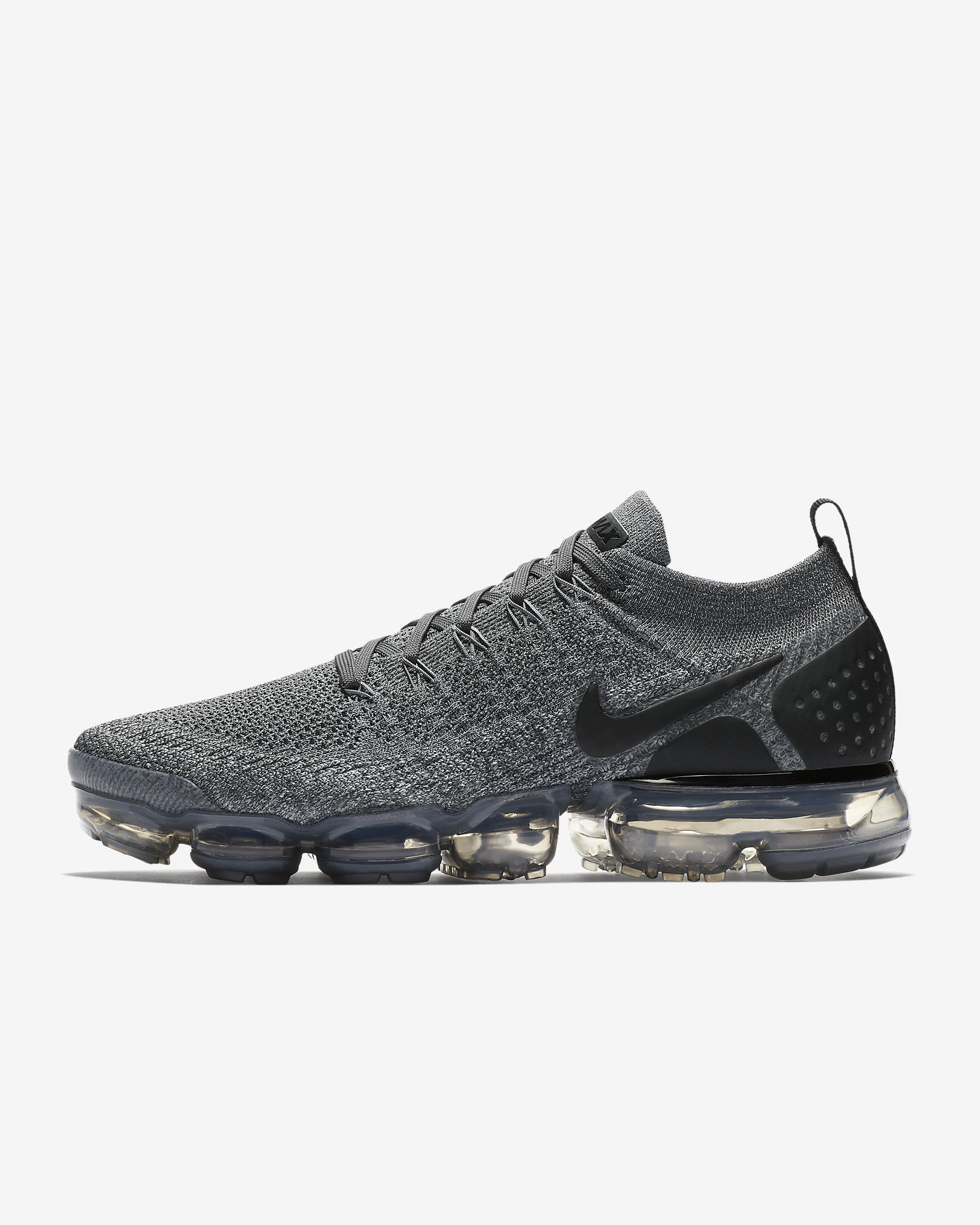 newest 697df 126bb Nike Air VaporMax Flyknit 2 Men s Running Shoe