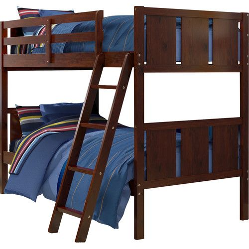 Found it at Wayfair - Twin Bunk Bed