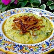POLENTA: the dish with endless possibilities - VeggieFocus http://veggiefocus.com
