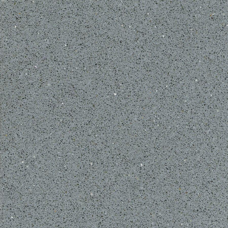 Silestone Grey Expo Quartz Kitchen Countertop Sample Quartz