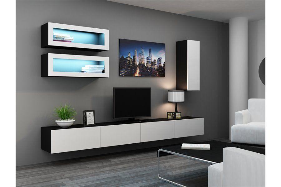 """Résultat de recherche d images pour """"meuble tv suspendu"""""""