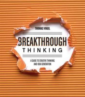 Creative Thinking Books Pdf