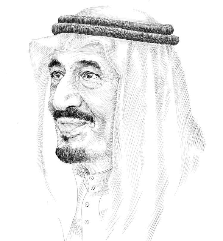 Pin By Smsm On Al Saud Ksa Art Drawings Sketches Creative Cool Art Drawings King Drawing