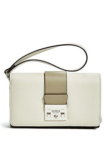 GUESS Women s Baxley Tech Wristlet   Accessorising - Brand Name   Designer  Handbags For Carry   Wear... Share If You Care! 61d71a6e98