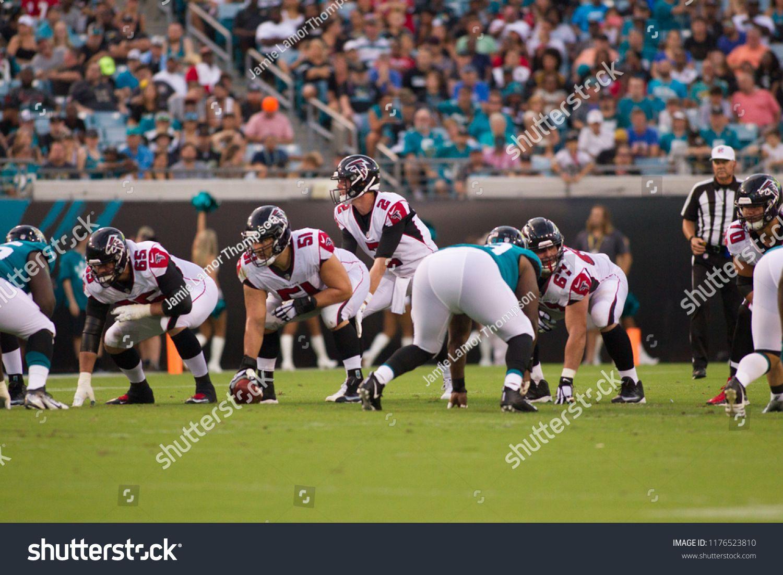 Nfl Atlanta Falcons Vs Jacksonville Jaguars Rat The Tiaa Stadium In Jacksonville Florida Usa On S Jacksonville Jaguars Jacksonville Florida Atlanta Falcons