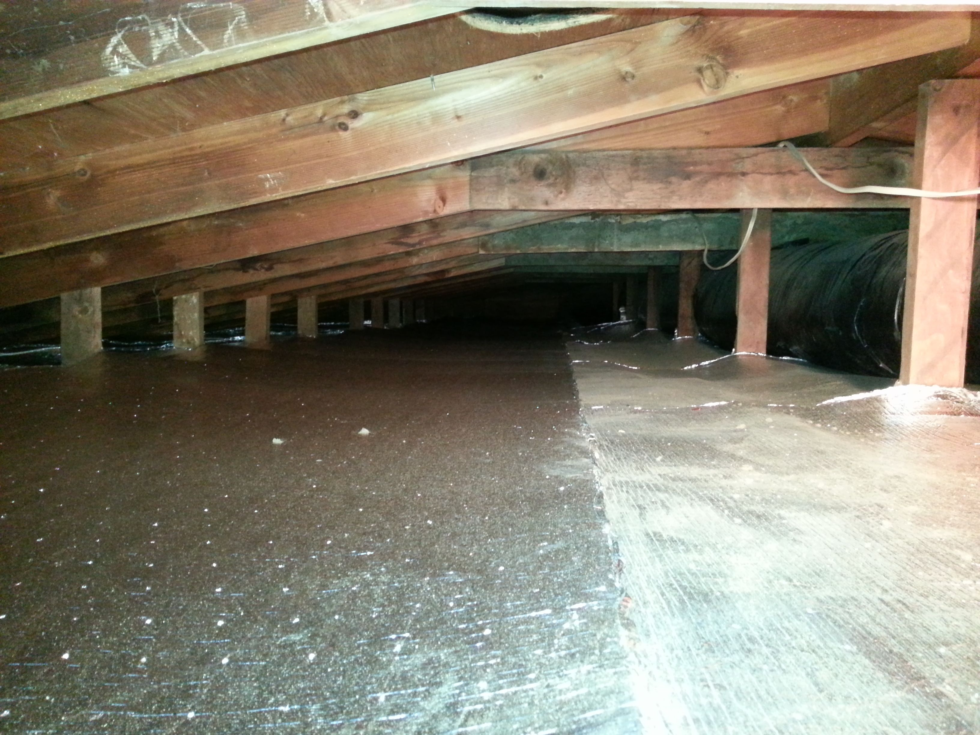 Sol Blanket Insulation Radiant Barrier From Smart Energy Today Inc Green Roof System Radiant Barrier House Heating