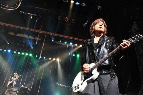 『TOUR 2013 COSMIC DREAMER Extra~WE LOVE ALL!』  (C)MASA