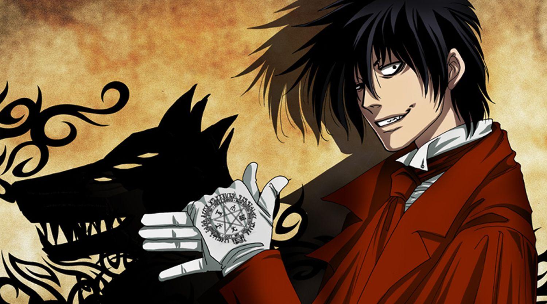 Alucard Hellsing Wallpaper Anime, Alucard, Animes manga