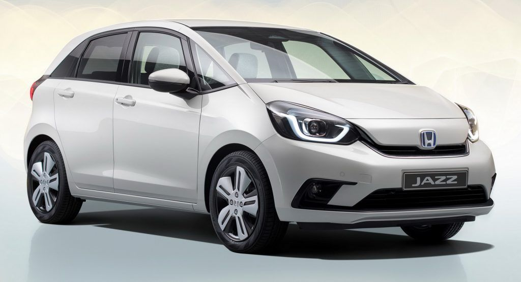 Europe S 2020 Honda Jazz Fit Wants To Be The Friendliest Most Practical Small Car In The Market Honda Jazz Car Honda