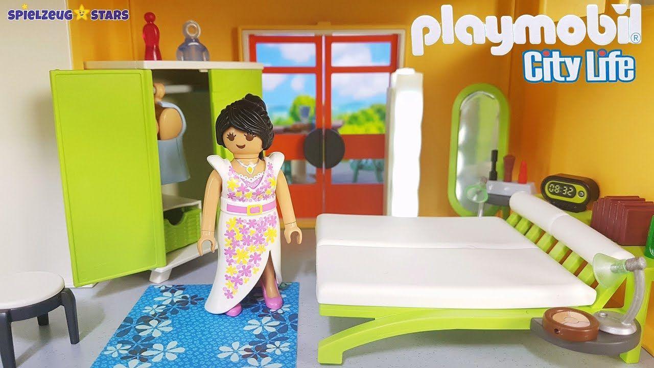 playmobil kinderzimmer junge 6556  kinder