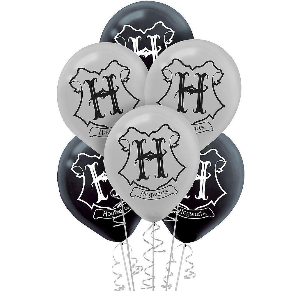 Harry Potter Balloons 6ct Harry potter balloons, Harry