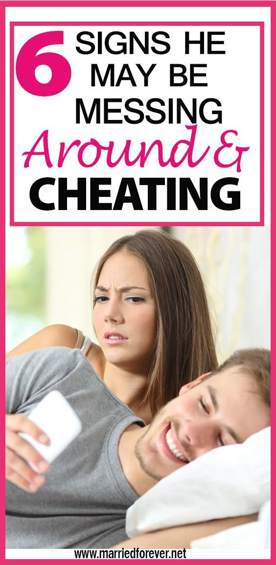 6 Telling Signs Your Husband Maybe Cheating And What You Need To Do How do you catch your spouse cheating in the act of infidelity It is actually super easy to catch a ma...