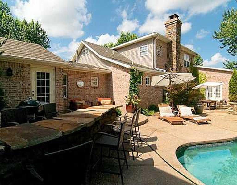 Surprising 3200 E Skillern Rd Fayetteville Ar 72703 Zillow House Beutiful Home Inspiration Semekurdistantinfo