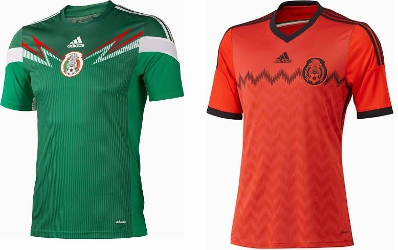 a9f4701f8 Mexico 2014 World Cup Team Jersey Wallpaper