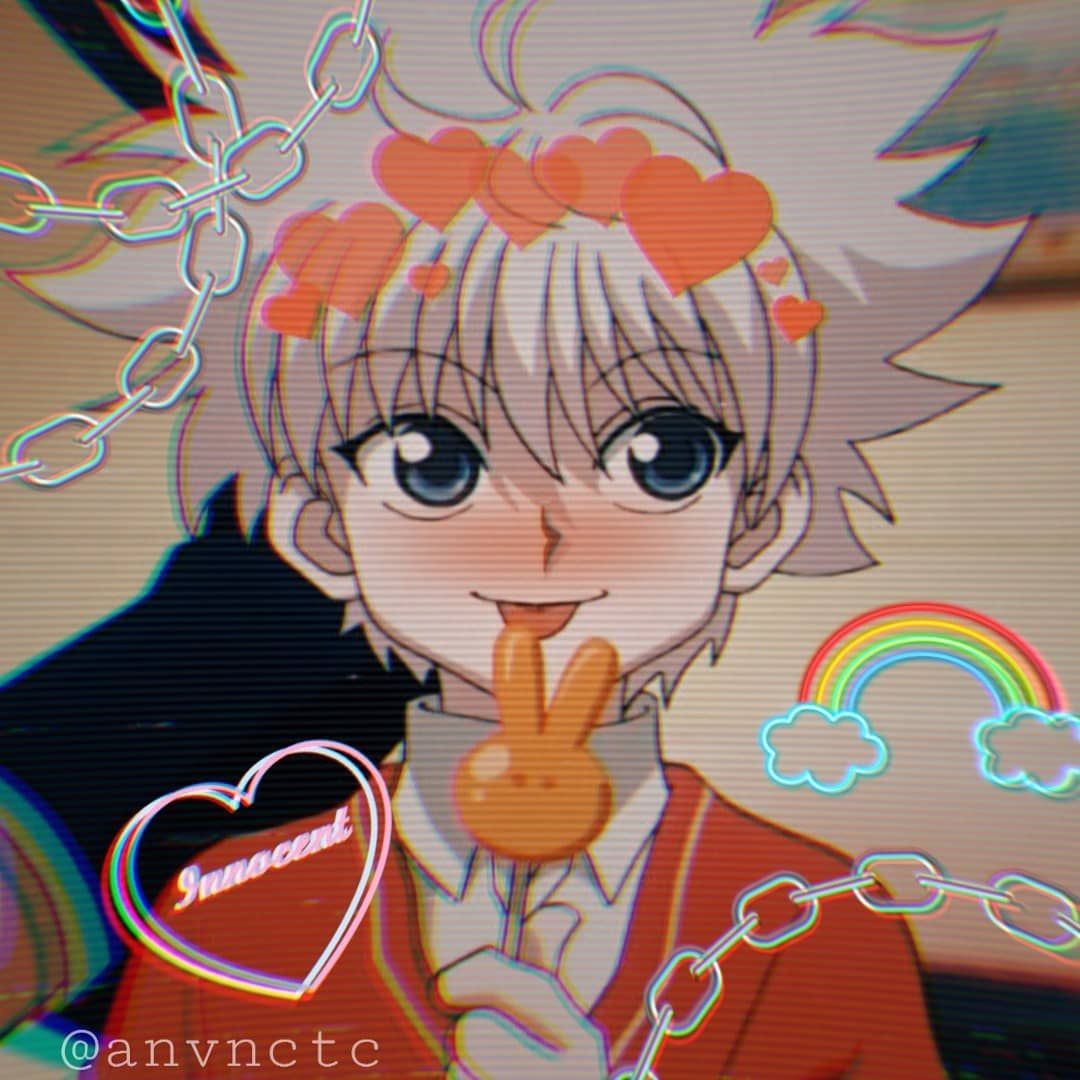 Pin by ˚* ★ 𝙰𝚗𝚗𝚟𝚌𝚗𝚝𝚌 ღ ˚ • ˚ on Anime Edits in 2020