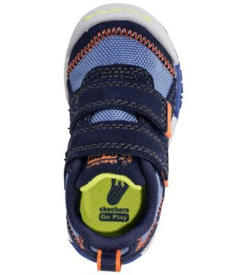 Skechers Kids Flex Play-Double Duty Sneaker