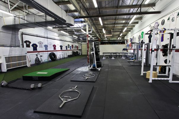 The 21 Most Innovative Gyms In The U S Gym Design Gym