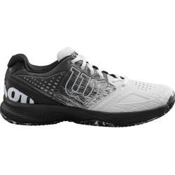 Photo of Wilson Kaos Comp 2.0 Cc men's size 42 outdoor tennis shoes …