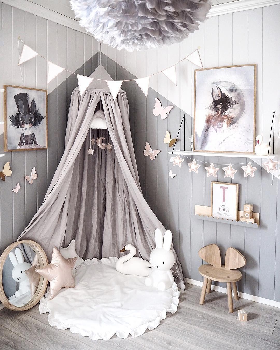 Miffy kidsroom