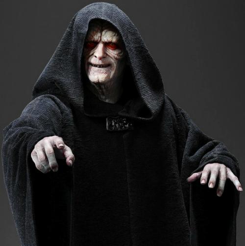 Star Wars Villains Star Wars Villains Star Wars Battlefront Emperor Palpatine