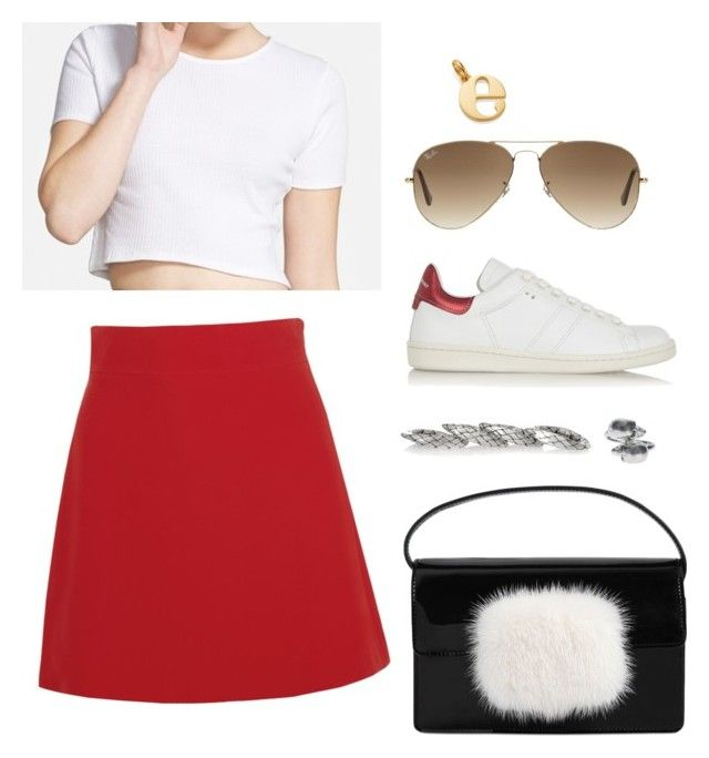 """""""Untitled #520"""" by beautiful-eleanor ❤ liked on Polyvore"""