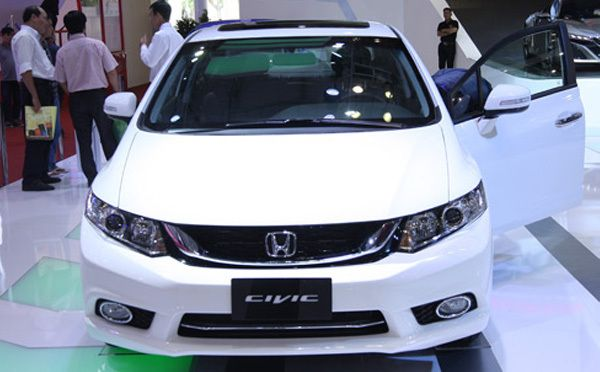 Mẫu xe Honda Civic thế hệ mới đã rò rỉ những hình ảnh đầu tiên về thiết kế khung xe. Ngoài ra, Giá xe Oto Honda Civic phiên bản 2016 vẫn chưa được tiết lộ.
