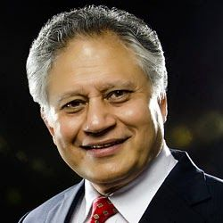 Motivational Speaker Shiv Khera's Blog: Shiv Khera To Lecture On Leadership To Senior Gove...