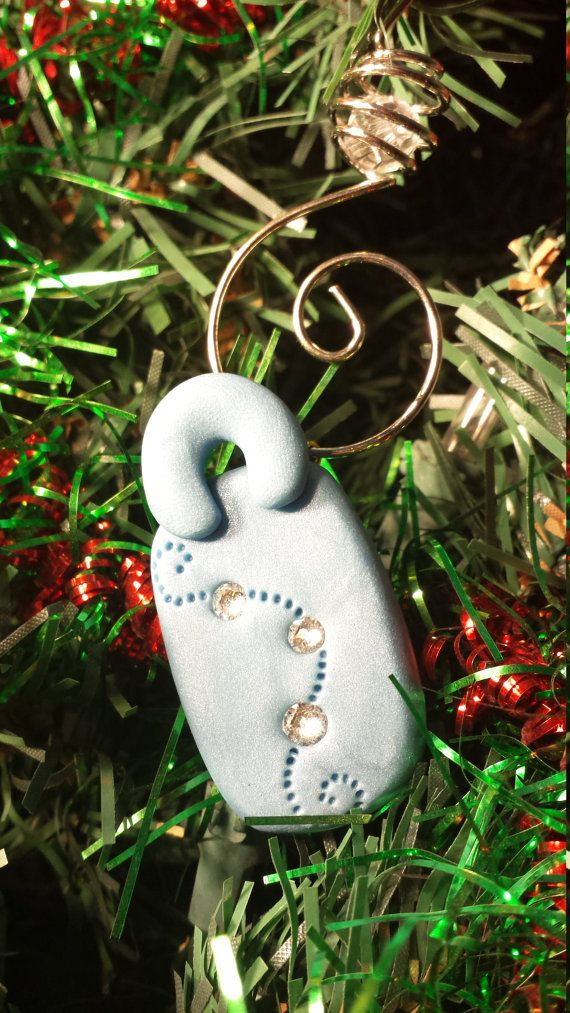 Massage Table Christmas ornament. Great gift for a Massage Therapist ...
