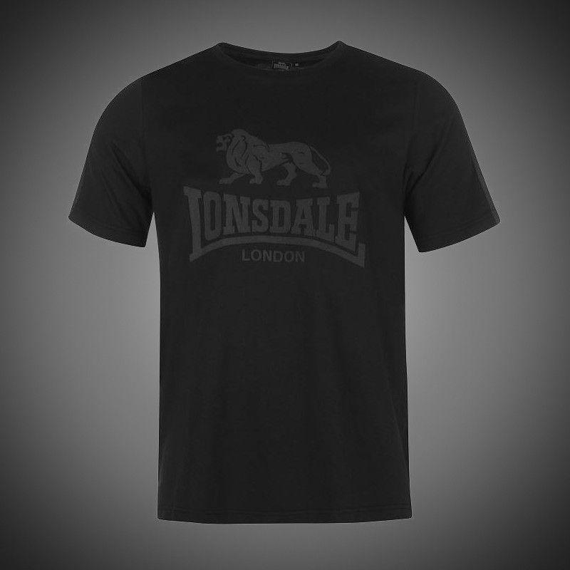Tričko Lonsdale  26c570adab3