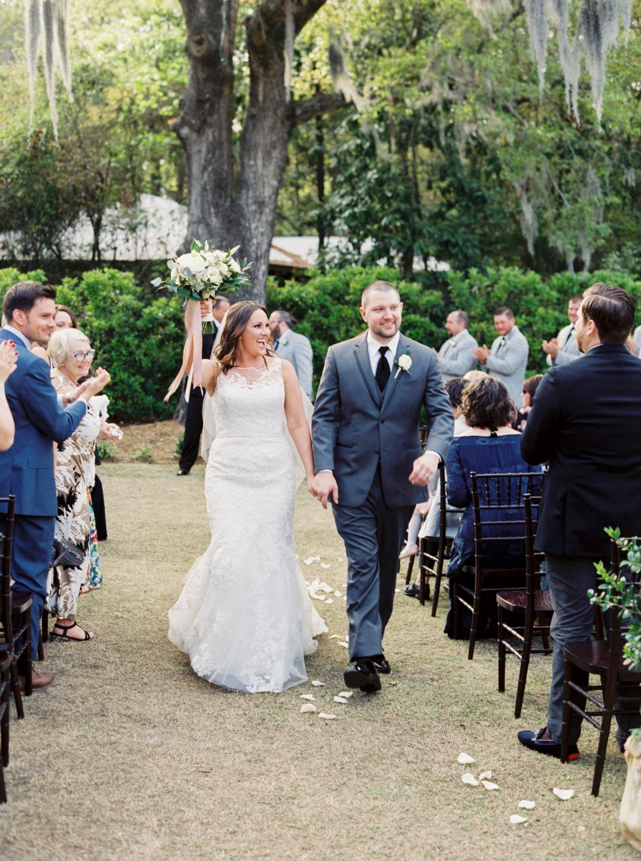 Wrightsville Manor Wedding in Wilmington, NC Wedding
