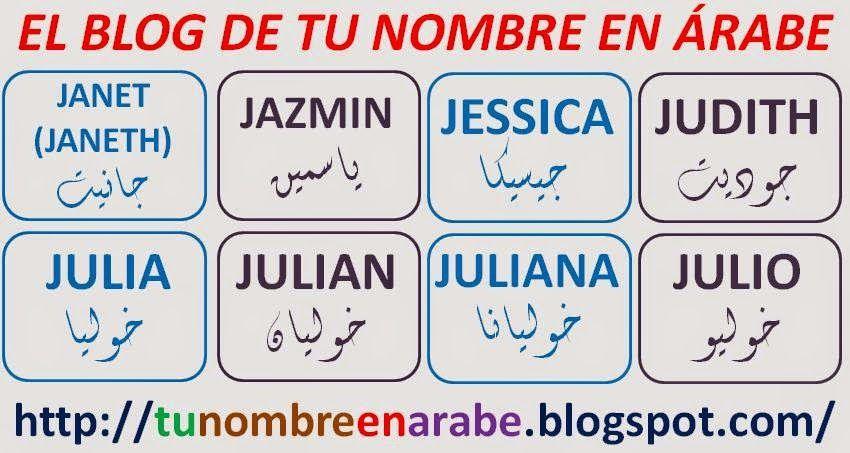 Imagenes De 40 Nombres En Letras Arabes Nombres En Letras Arabes