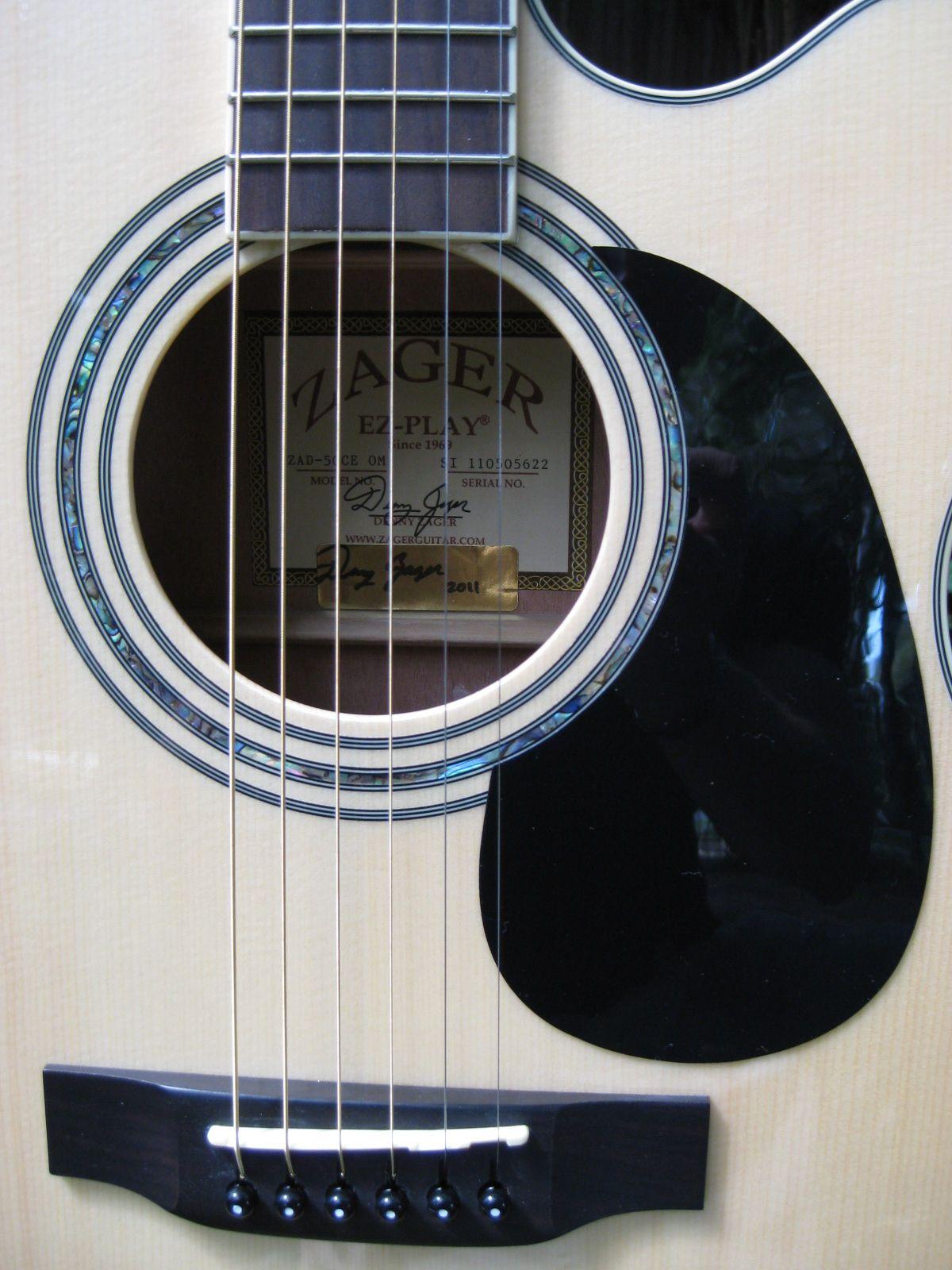 Acoustic Guitar Acoustic Guitar Testimonials Zager Custom Guitars Custom Guitars Guitar Easy Play