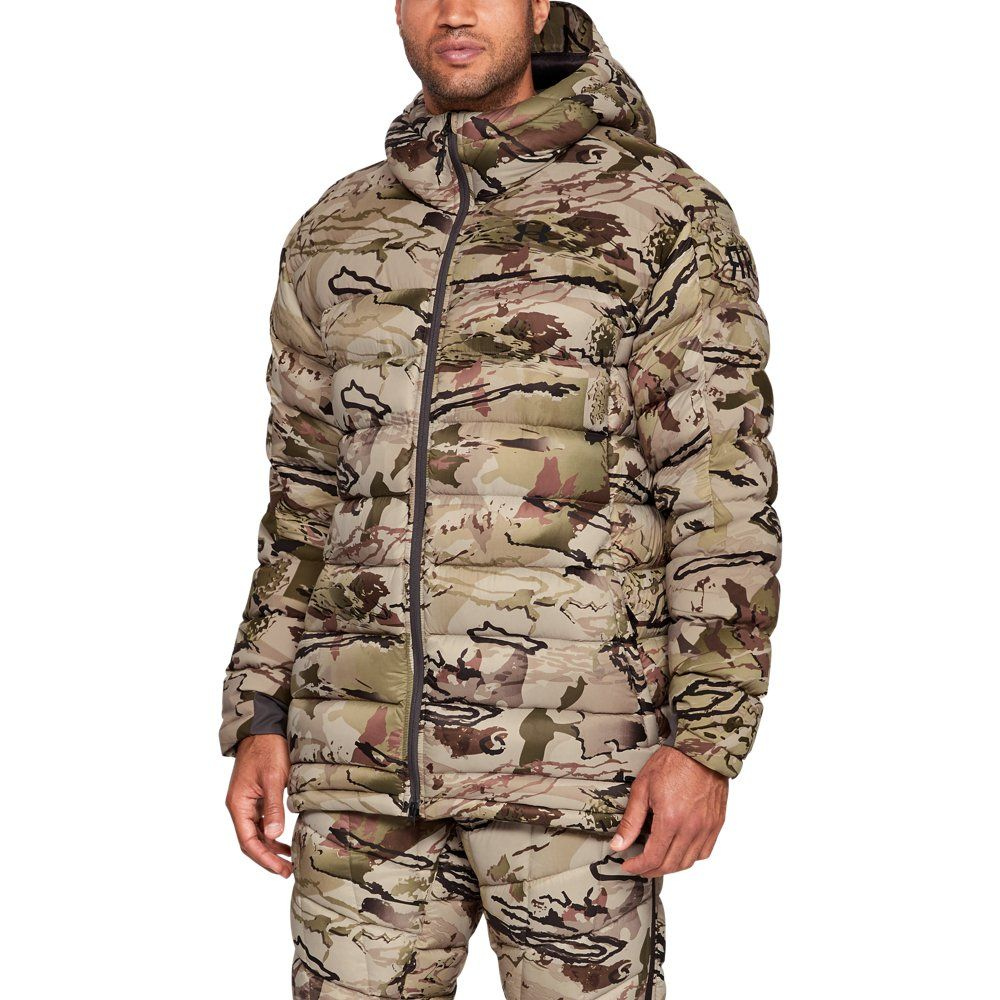 04241fcc28 Under Armour Ridge Reaper Alpine Ops Parka | Products | Ridge reaper ...