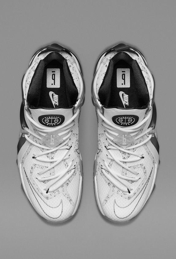 Pigalle x Nike LeBron 12 Elite  e032d82c69ac