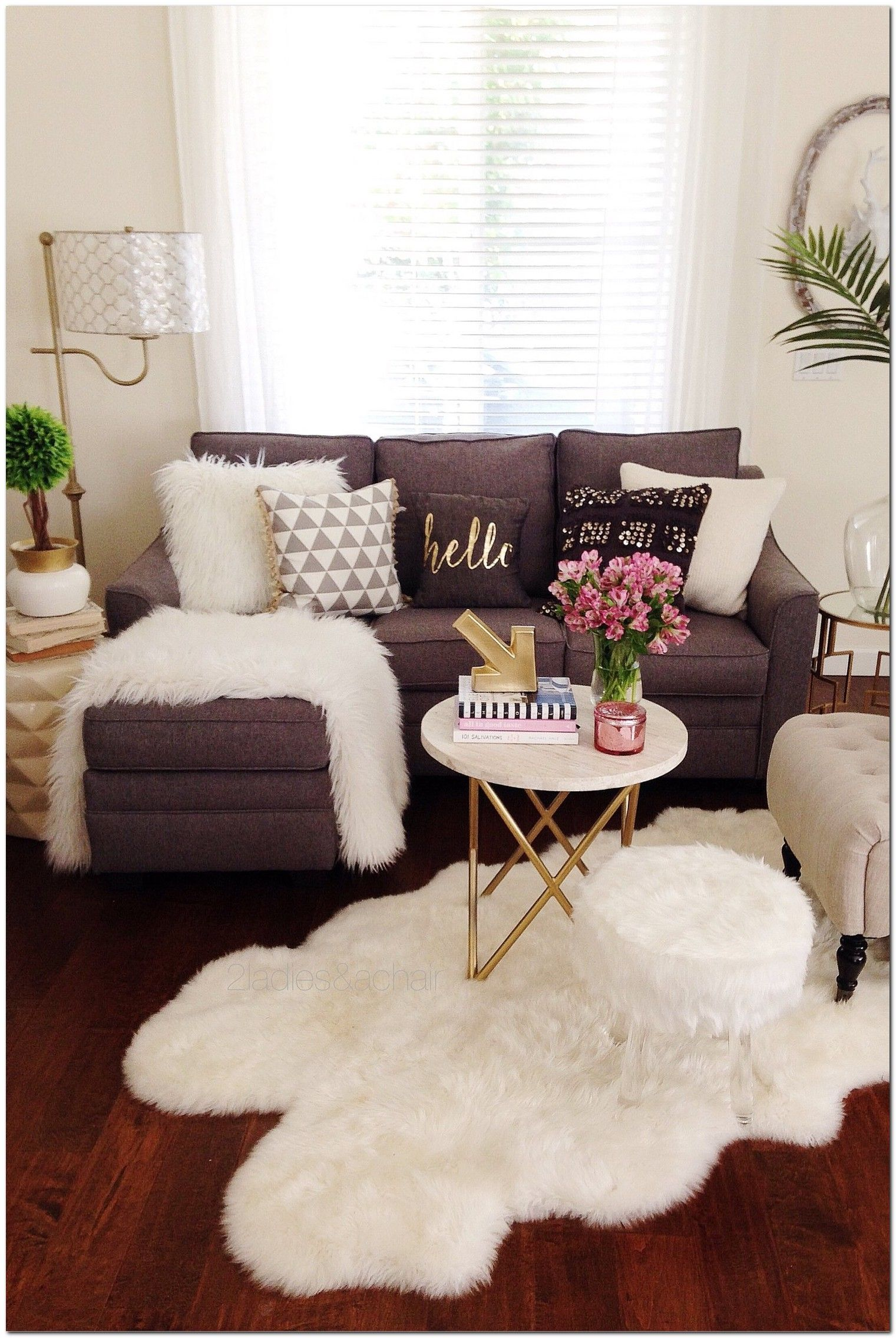 80 Awesome Ideas Living Room For Small Apartment The Urban