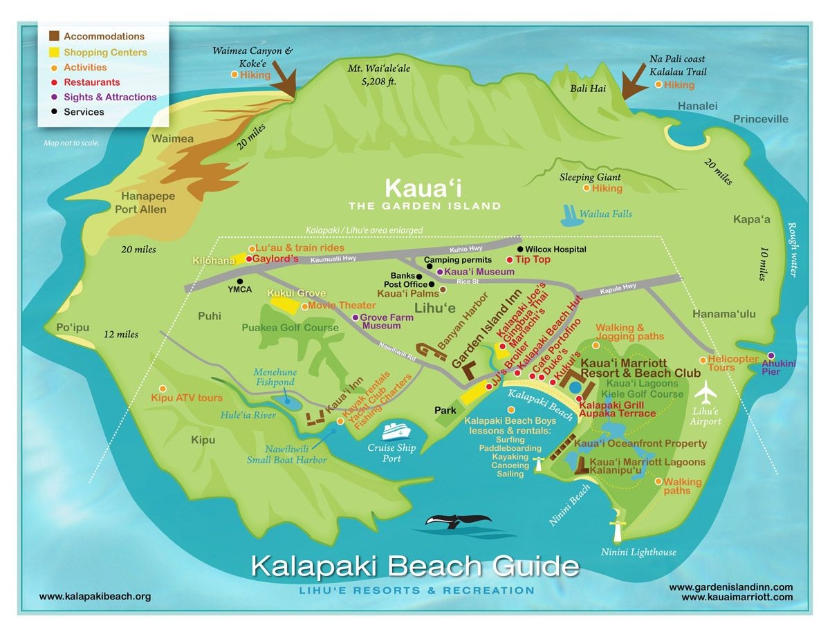 Kauai Attractions Map on kauai vacation rentals, kauai oceanfront rentals, kauai tree tunnel, kauai beaches, kauai secret spots, kauai fire department, na pali coast state park map, kauai coffee company, kauai county map, kauai points of interest map, kauai tourist attractions, kauai zipline tours, kauai activities attractions, kauai tour maps, waimea kauai map, kauai police department, kauai camping map, kauai snorkeling map, kauai vacation packages, kauai athletic club,