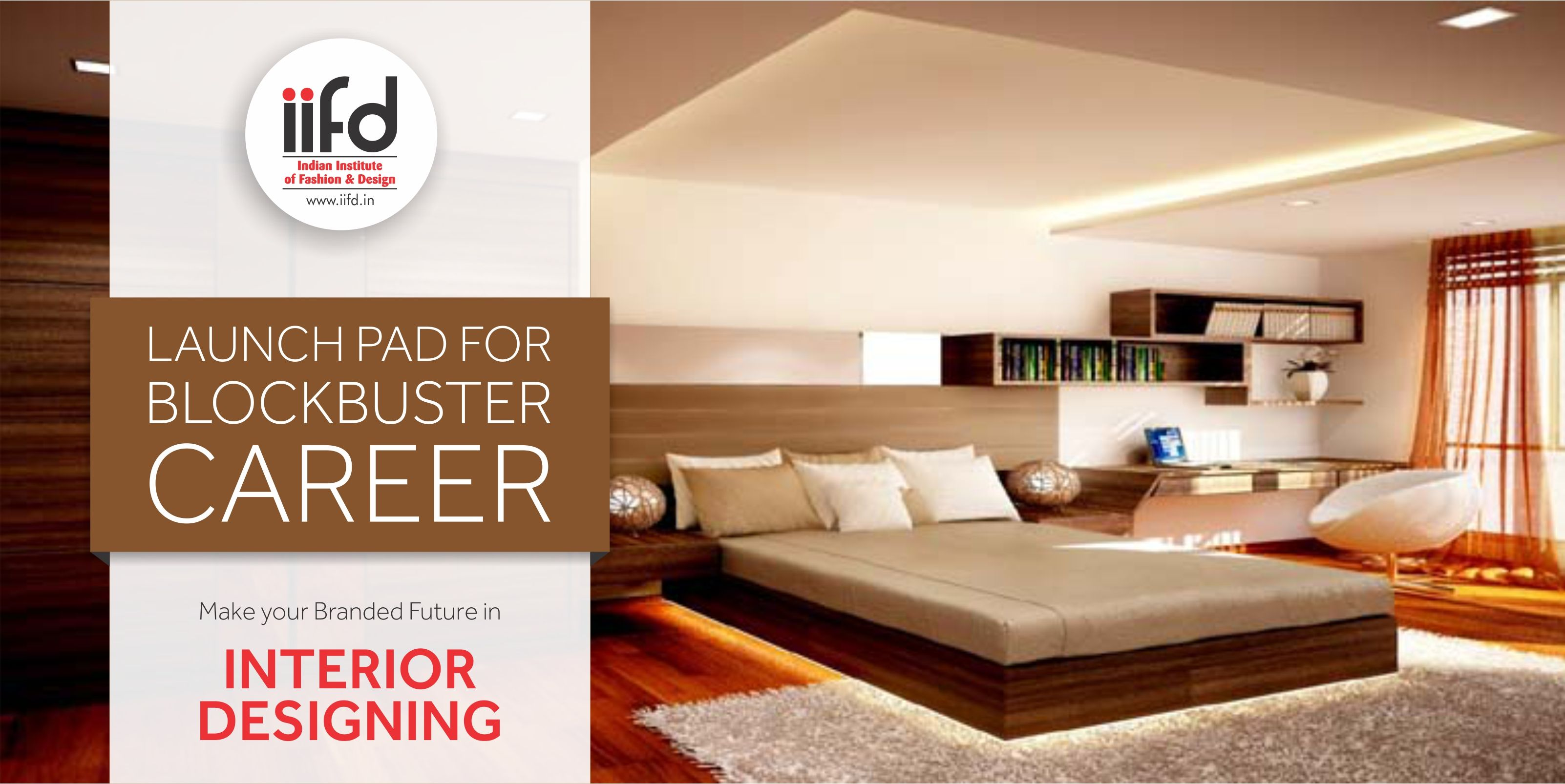 Make Your Branded Future In Interior Designing Admission Open In