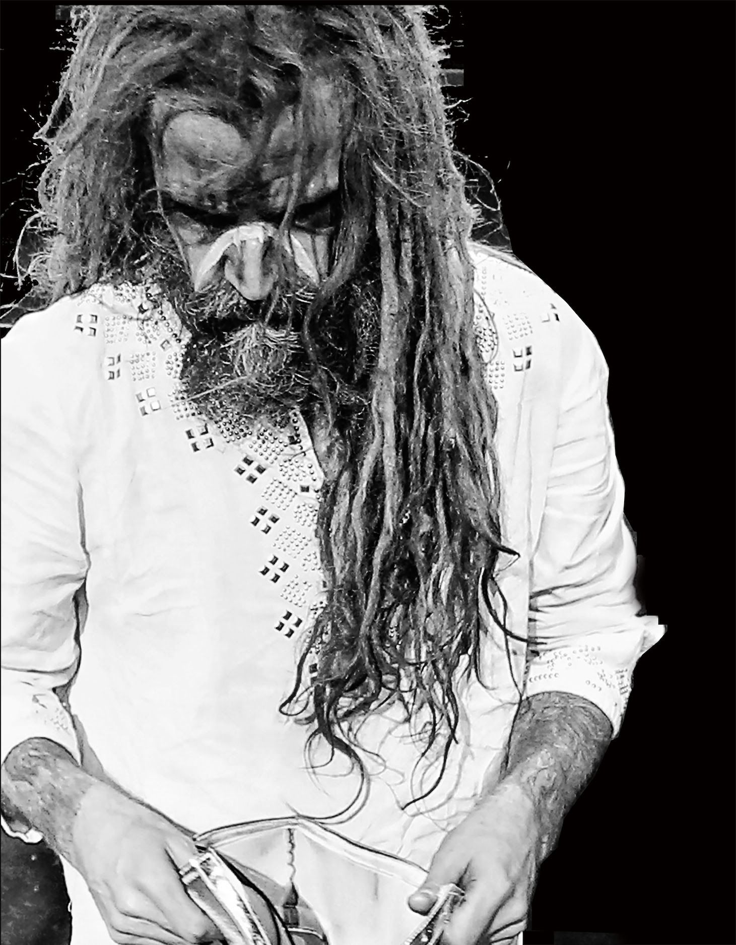Rob Zombie Announces Co-Headlining Tour With Korn This Summer + New Album Out April 29 – Riverbend Music Center On 8/7