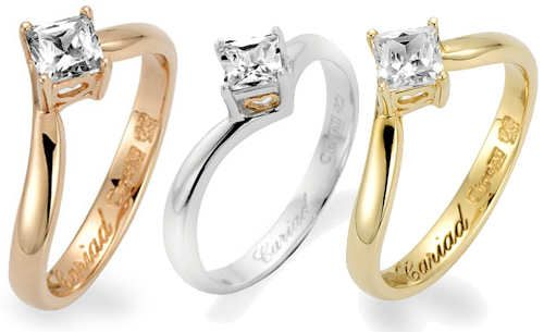 Set In A Variety Of Colours And Designs Our Gold Engagement Rings Each Have Touch The Original Welsh It